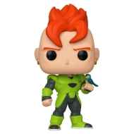 Dragon Ball Z - Figurine POP! Android 16 9 cm