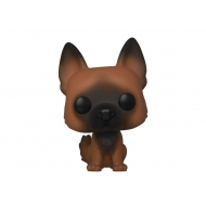 The Walking Dead - Figurine POP! Dog 9 cm