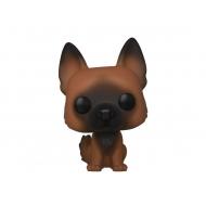 The Walking Dead - Figurine POP! Dog 9 cm