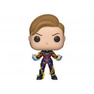 Avengers: Endgame - Figurine POP! Captain Marvel w/New Hair 9 cm