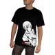 BLACK BUTLER - Tshirt Simple Butler homme MC black - basic