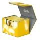 Ultimate Guard - SideWinder™ 100+ taille standard ChromiaSkin™ Jaune
