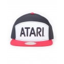 Atari - Casquette Snapback Retro Atari
