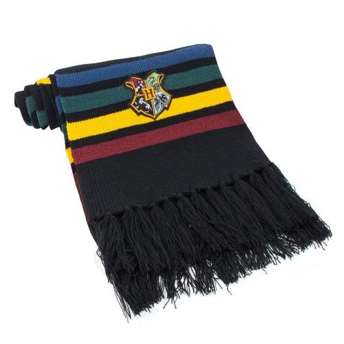 Harry Potter - Echarpe Hogwarts 190 cm