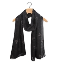 Harry Potter - Foulard Deathly Hallows