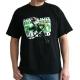 ONE PIECE - Tshirt Roronoa Zoro MC black