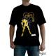 SAINT SEIYA - Tshirt Saga des Gémeaux homme MC black - basic