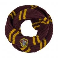 Harry Potter - Echarpe infinie Gryffindor