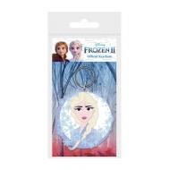 La Reine des neiges 2 - Porte-clés Elsa 6 cm