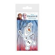 La Reine des neiges 2 - Porte-clés Olaf 6 cm