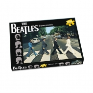 The Beatles - Puzzle Abbey Road