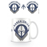 Star Wars The Mandalorian - Mug Bounty Hunter