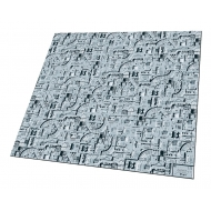 Ultimate Guard - Battle-Mat 3' Starship 91 x 91 cm