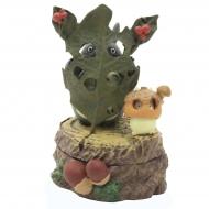 Mon voisin Totoro - Figurine Forest Ornament Totoro Mask 8 cm