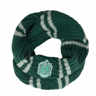 Harry Potter - Echarpe infinie Slytherin