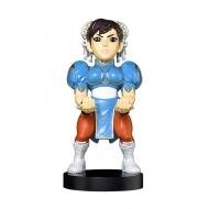 Street Fighter - Figurine Cable Guy Chun Li 20 cm