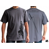LORD OF THE RING - Tshirt Aragorn