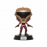 Star Wars Episode IX - Figurine POP! Zorii Bliss 9 cm