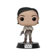 Star Wars Episode IX - Figurine POP! Rose 9 cm