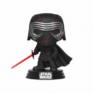 Star Wars Episode IX - Figurine POP! Kylo Ren Supreme Leader 9 cm