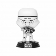 Star Wars Episode IX - Figurine POP! First Order Jet Trooper 9 cm