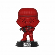 Star Wars Episode IX - Figurine POP! Sith Jet Trooper 9 cm