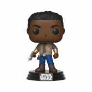 Star Wars Episode IX - Figurine POP! Finn 9 cm