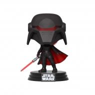 Star Wars Jedi Fallen Order - Figurine POP! Inquisitor 9 cm