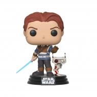 Star Wars Jedi Fallen Order - Figurine POP! Jedi 9 cm