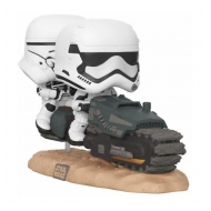 Star Wars Episode IX - Figurine POP! First Order Tread Speeder 9 cm