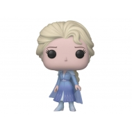 La Reine des neiges 2 - Figurine POP! Elsa 9 cm