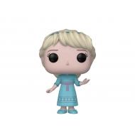 La Reine des neiges 2 - Figurine POP! Young Elsa 9 cm