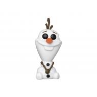 La Reine des neiges 2 - Figurine POP! Olaf 9 cm