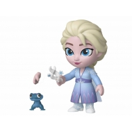 La Reine des neiges 2 - Figurine 5 Star Elsa 8 cm