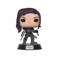 Star Wars The Mandalorian - Figurine POP! Cara Dune 9 cm