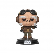 Star Wars The Mandalorian - Figurine POP! Kuiil 9 cm