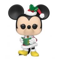 Disney Holiday - Figurine POP! Minnie 9 cm
