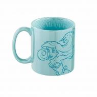 La Petite Sirène - Mug Real Life Mermaid