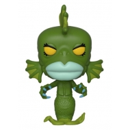 L'étrange Noël de Mr. Jack - Figurine POP! Undersea Gal 9 cm