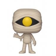 L'étrange Noël de Mr. Jack - Figurine POP! Mummy Boy 9 cm