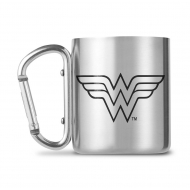 DC Comics - Mug Carabiner Wonder Woman