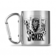 DC Comics - Mug Carabiner The Joker