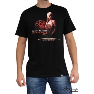 GAME OF THRONES - Tshirt Mother of dragons homme MC black - basic