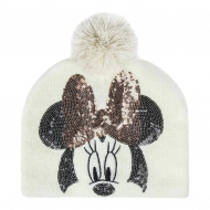 Disney - Bonnet Pompon Minnie