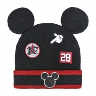 Disney - Bonnet enfant Pompon Mickey