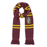 Harry Potter - Echarpe Deluxe Gryffondor 250 cm