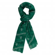 Harry Potter - Foulard Slytherin