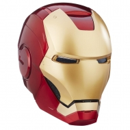 Marvel Legends - Casque électronique Iron Man