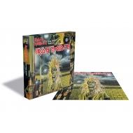 Iron Maiden - Puzzle Iron Maiden