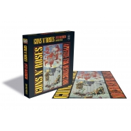 Guns n' Roses - Puzzle Appetite for Destruction